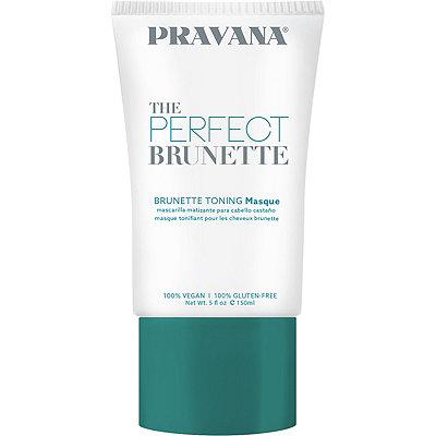 PravanaThe Perfect Brunette Brunette Toning Masque