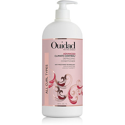 Advanced Climate Control Defrizzing Conditioner