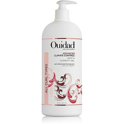 Ouidad Advanced Climate Control Heat %26 Humidity Gel