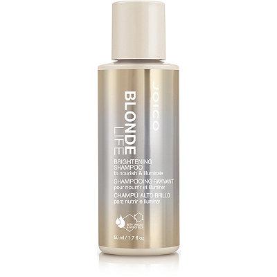 JoicoTravel Size Blonde Life Brightening Shampoo