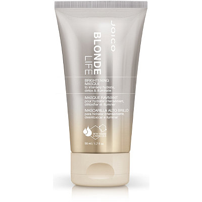Joico Travel Size Blonde Life Brightening Masque