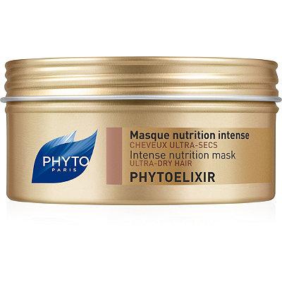 PhytoPHYTOELIXIR Intense Nutrition Mask