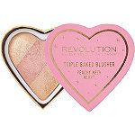 Online Only Blushing Hearts Blusher