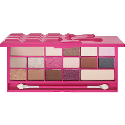 Makeup Revolution Online Only Chocolate Love Palette