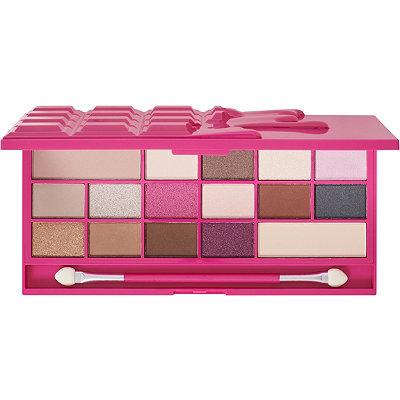 Makeup RevolutionOnline Only Chocolate Love Palette