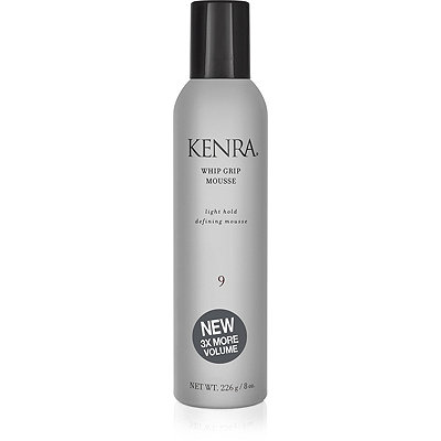 Kenra ProfessionalWhip Grip Mousse 9