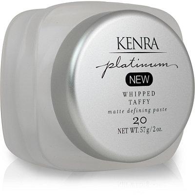 Kenra ProfessionalPlatinum Whipped Taffy 20