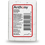 FREE deluxe sample Exfoliating and Cleansing Bar w%2Fany Anthony purchase