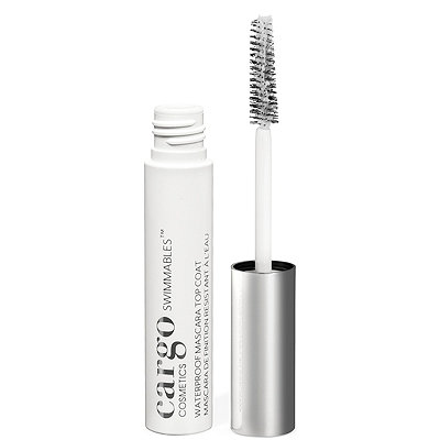 Cargo Online Only Swimmables Waterproof Mascara Top Coat