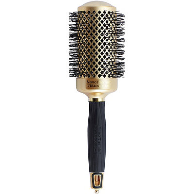 Olivia GardenNanoThermic 50th Anniversary Special Edition Brush