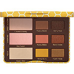 Peanut Butter %26 Honey Eyeshadow Palette