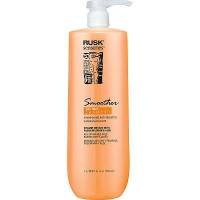 RuskSensories Smoother Anti-Frizz Shampoo