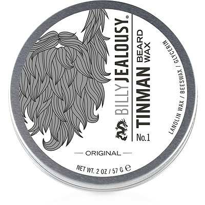 Tin Man Beard Wax