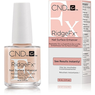CNDOnline Only Essentials RidgeFX Nail Surface Enhancer