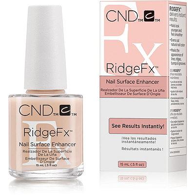 Online Only Essentials RidgeFX Nail Surface Enhancer