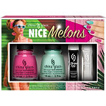 Online Only Spring Fling Collection 4 Pc Nice Melons%21 Kit