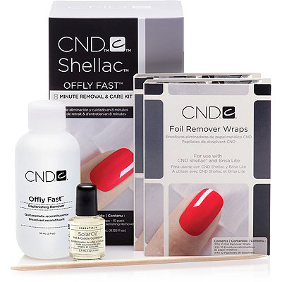 CNDOnline Only Offly Fast Removal & Care Kit