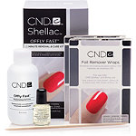 CND Online Only Offly Fast Removal & Care Kit