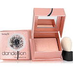 Benefit Cosmetics Dandelion Twinkle Nude-Pink Powder Highlighter & Luminizer