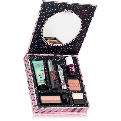 Benefit Cosmetics Beauty School Knockouts %22Beauty Cheats%22 Full-Face Makeup Kit
