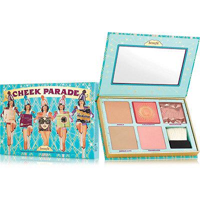 Benefit CosmeticsCheek Parade Bronzer & Blush Palette
