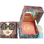 Benefit Cosmetics GALifornia Sunny Golden-Pink Powder Blush