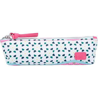 Pattern Miss Georgia Pencil Case