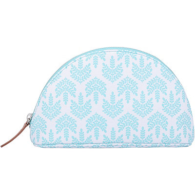 Pattern Leafee Medium Dome Case