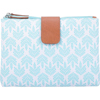 PatternLeafee Large Fold Apart Clutch
