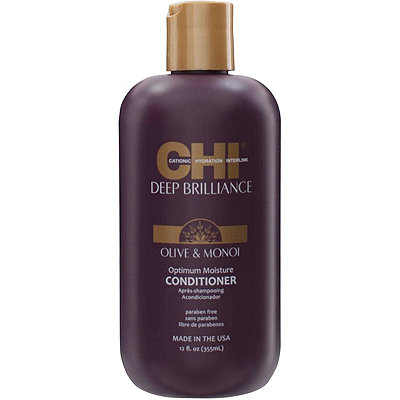 Chi Deep Brilliance Optimum Moisture Conditioner
