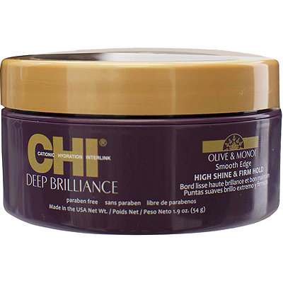 Chi Deep Brilliance Smooth Edge High Shine %26 Firm Hold