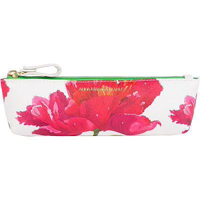 Anna Martina Franco Peony Accessories Case