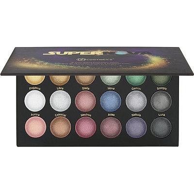 Supernova 18 Color Baked Eyeshadow Palette