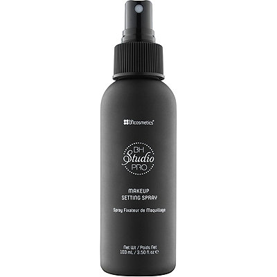 BH Cosmetics Studio Pro Makeup Setting Spray