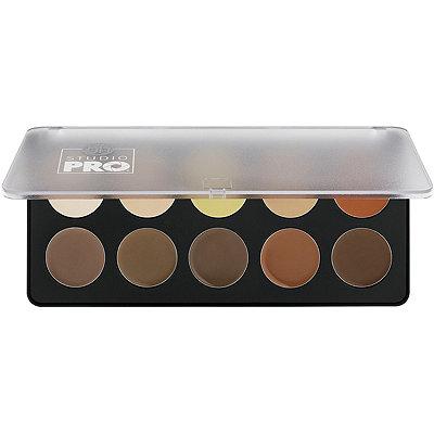 BH CosmeticsStudio Pro Cream Contour Palette