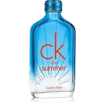 Calvin Kleinck one Summer Eau de Toilette