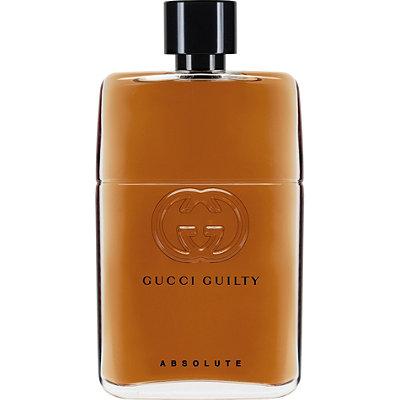 GucciGuilty Absolute Pour Homme Eau de Parfum