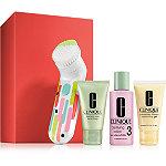 Clean Skin%2C Great Skin Set For Oilier Skin %28Type III%2FIV%29