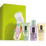 Clean Skin%2C Great Skin Set For Drier Skin %28Type I%2FII%29