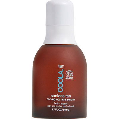 Coola Gradual Tan Face Serum