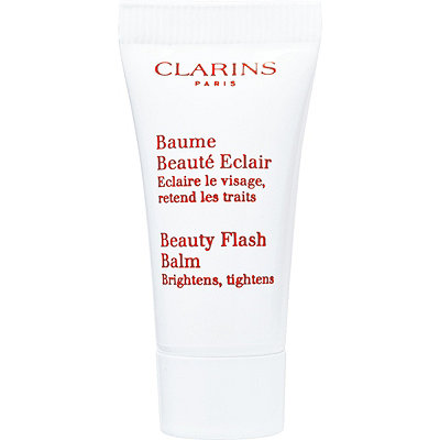 Clarins FREE Beauty Flash Balm sample w%2Fany Clarins purchase
