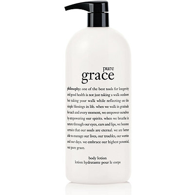 Philosophy Online Only Pure Grace Body Lotion