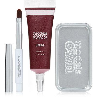 Models OwnMetallic Lip Gunk Kit
