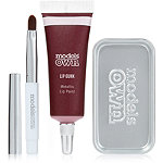 Metallic Lip Gunk Kit