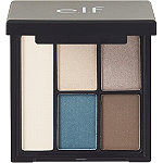 e.l.f. Cosmetics Contouring Clay Eyeshadow Palette Seaside Sweetie