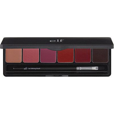 e.l.f. CosmeticsOnline Only Runway Ready Lip Palette