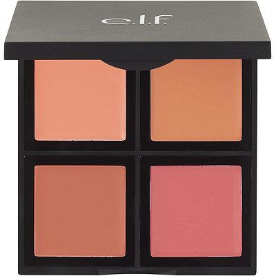 e.l.f. CosmeticsOnline Only Cream Blush Palette