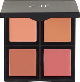 e.l.f. Cosmetics Online Only Cream Blush Palette