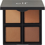 e.l.f. Cosmetics Online Only Bronzer Palette Deep Bronzer
