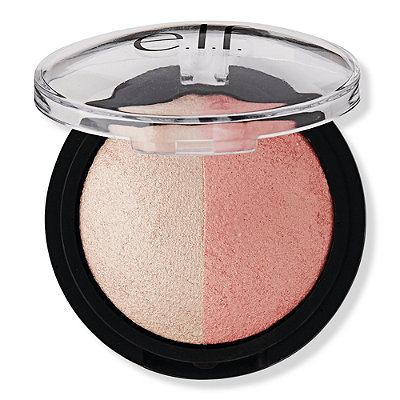 e.l.f. Cosmetics Online Only Baked Highlighter %26 Blush
